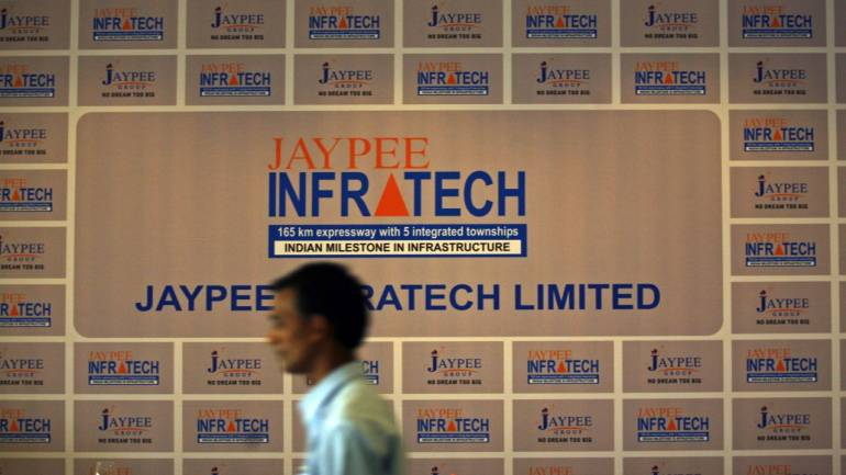NCLT classifies Jaypee Infra as insolvent, home buyers left high and dry