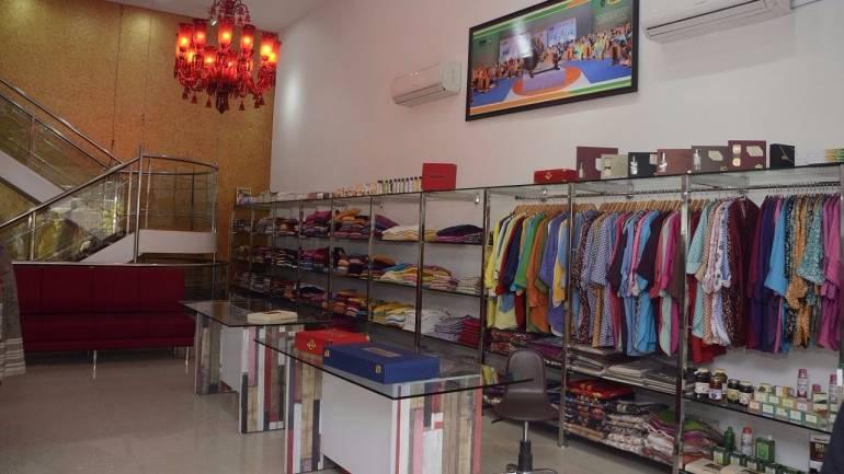 MSME approaches Finance Ministry to exempt Khadi from GST