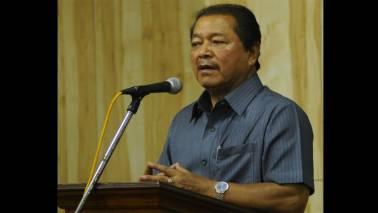 Mizoram CM not mulling ministry reshuffle despite two posts lying vacant