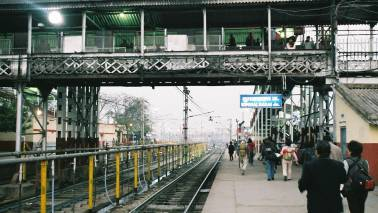 Protesting against renaming of Mughalsarai station, opposition MPs say 'change nation's name'