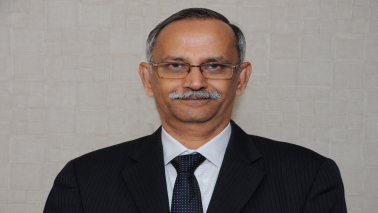 NS Venkatesh to be new AMFI CEO