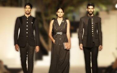 Benarasi, Kanjivaram, Gadwal — desi fabric now part of global haute couture