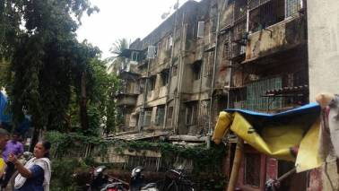 Is redevelopment of housing societies in Mumbai set to become easier?