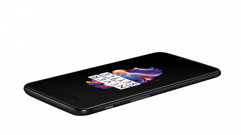 Report claims OnePlus will launch OnePlus 5T next month
