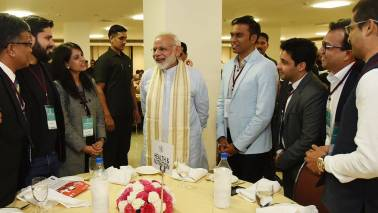 Why I was surprised to get an invitation for a chat with PM Modi on innovation