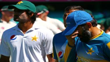 Pakistani cricketer Zubair Ahmed dies after being hit in the head by bouncer