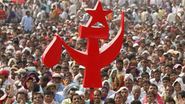 Left re-union: Lal Nishan Party to merge with parent outfit CPI