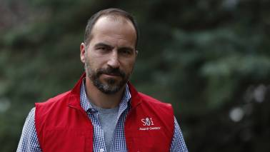 Did Uber make a judgement error by appointing Dara Khosrowshahi as CEO, instead of its COO?