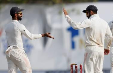 India vs Sri Lanka, 2nd Test: Will Virat Kohli's men be able to seal series?