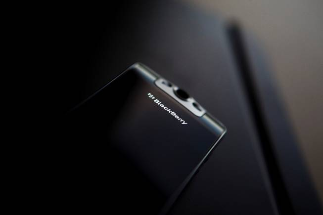 TCL to launch waterproof phone under BlackBerry brand