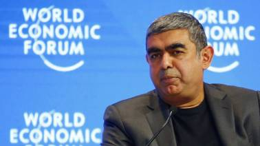 Performance check: Infosys beat benchmark, IT peers on Vishal Sikka's watch