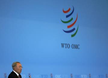 ComMin officials to brainstorm on WTO issues next week
