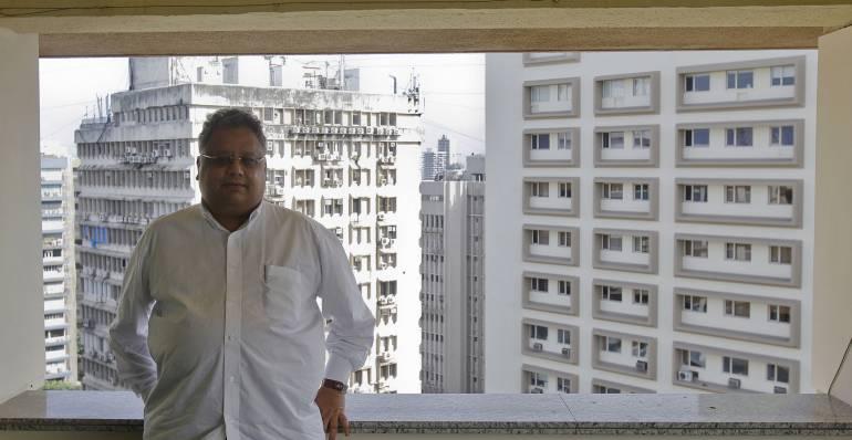 Rakesh Jhunjhunwala raises stake in Prakash Industries; stock up nearly 200% in 2017