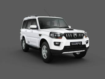 M&M feels the heat as GST cess hike hits 75% of Mahindra Scorpio volumes