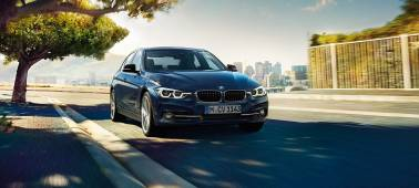 BMW launches new 320d sports edition priced at Rs 38.6 lakh
