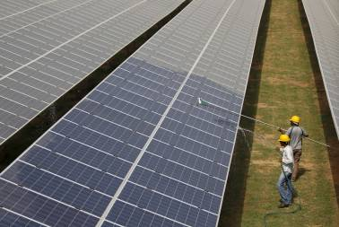 Tata Power Renewable Energy commissions solar plant in Karnataka
