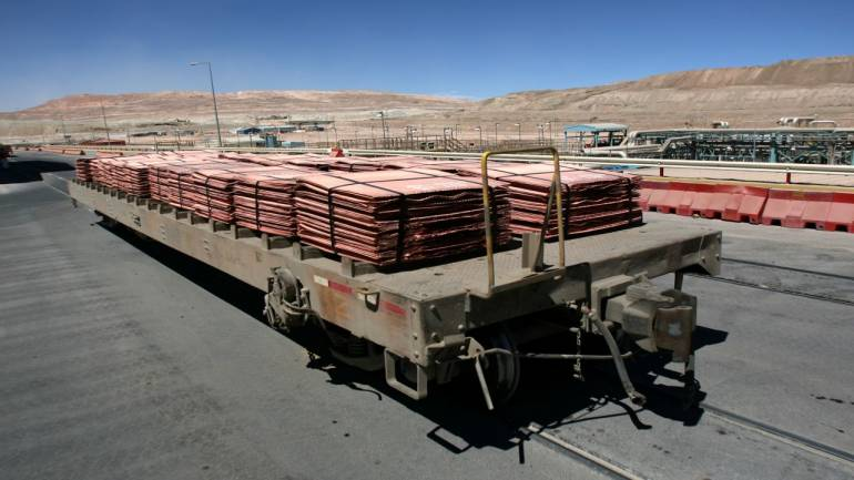 Hindustan Copper sheds 7% as firms kicks off two-day OFS