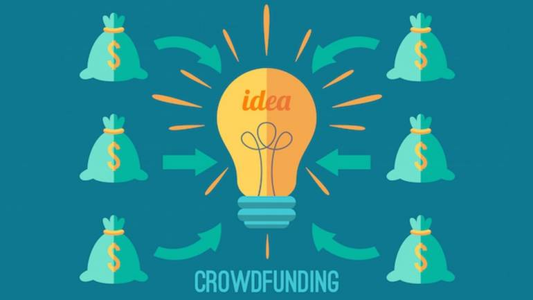 How crowdfunding has opened up new avenue of financing for filmmakers