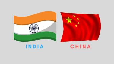 Opposed to any third-party involvement in resolving Sino-India border disputes, says China
