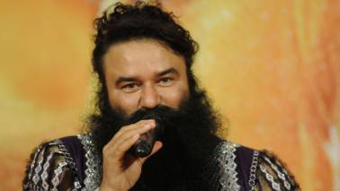 PO proceedings against Honeypreet; property to be attached
