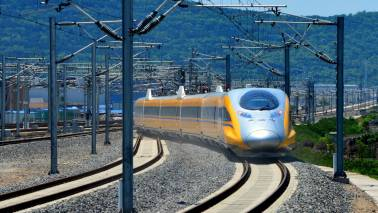 China to run world's fastest bullet train from Sep 21