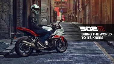 After 302R, Benelli's two new bikes spotted in India — here are the specifications