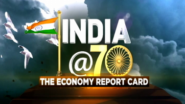 India's GDP operating 2% below potential: C Rangarajan