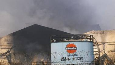 Indian Oil Corporation buys first shale oil from US