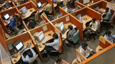 EXCLUSIVE-Hit by slowing growth and automation, IT industry has started sacking freshers