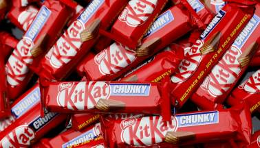 Nestle defends 'Kit Kat' campaign against Atari 'Breakout' lawsuit