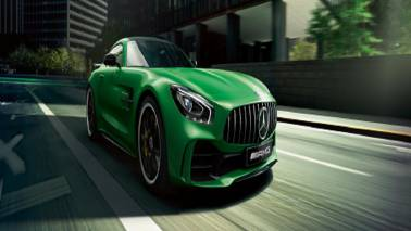 Mercedes-Benz launches AMG GT Roadster and AMG GT R in India, priced at over Rs 2 crore