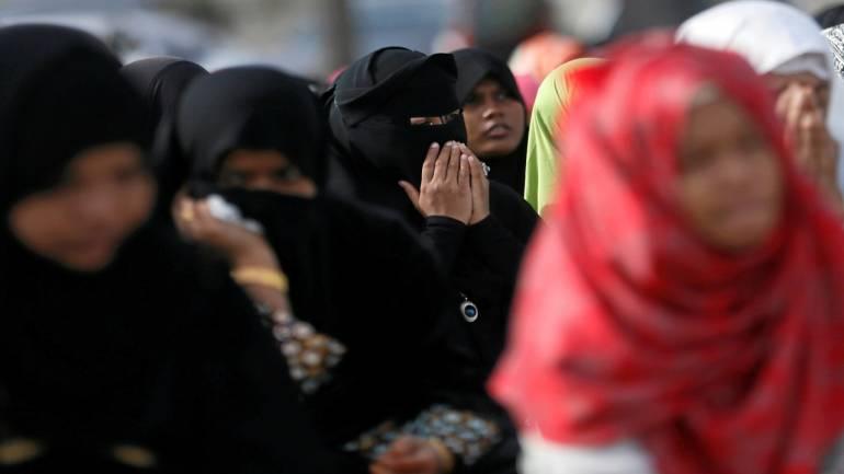 SC refuses to entertain fresh plea against triple talaq