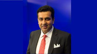 Q1 was a blowout start to FY18 from a TCV perspective: Mphasis CEO