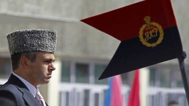 Want concrete shape to PM's assurance on Art 35A: Omar
