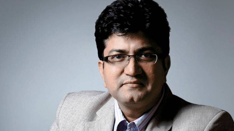 Nihalani removed as censor board chief, Prasoon Joshi to take over