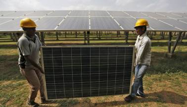 Corporate funding in solar sector touches $2.4 bn in Q3: Report