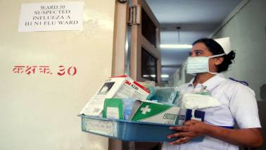 Four persons succumb to H1N1 in Indore