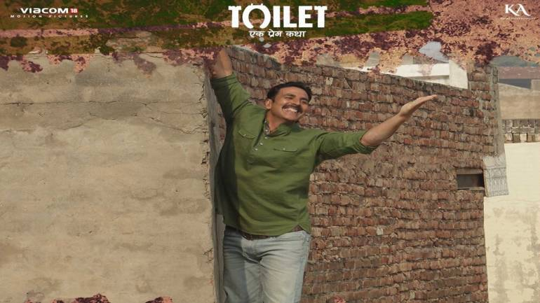 Before you watch Toilet, take a look at the sanitation problem India is facing