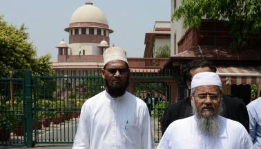Feel victorious and protected by SC verdict: Muslim women