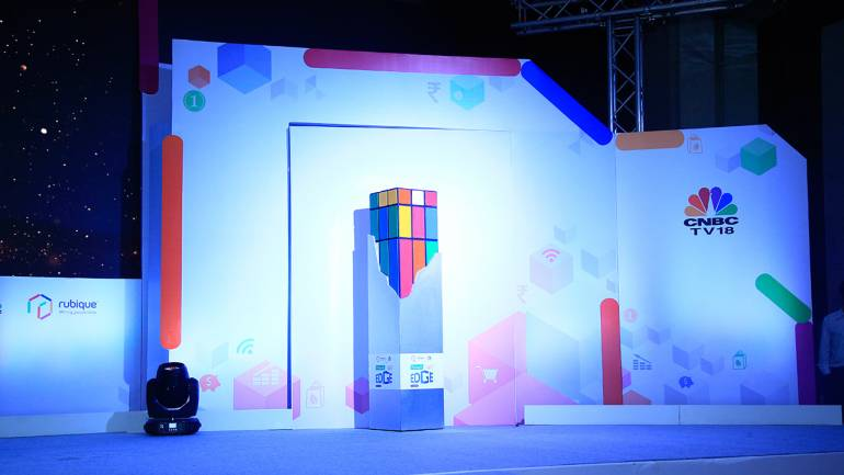 Images Gallery - Fintech Edge Mumbai
