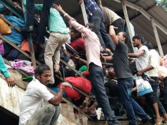 After Mumbai stampede, Railways overturns '150-year-old convention' to make travel safer