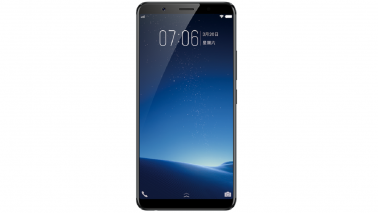Vivo X20 and Vivo X20 Plus with 'Face Wake' feature launched