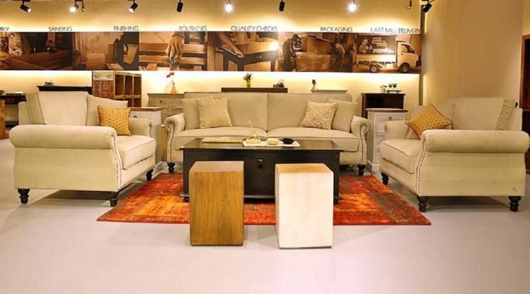 Pepperfry launches furniture rental service in select cities Home furniture on rent bangalore