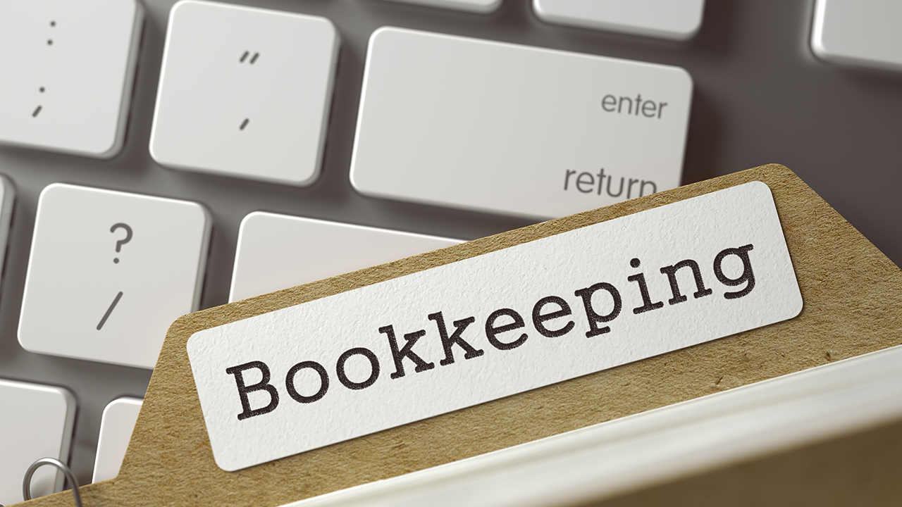 Transform your business with a PC: Book Keeping
