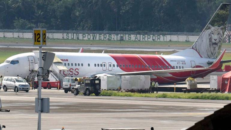 Bankers to meet govt officials on Wed to decide on further loans to Air India