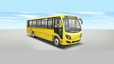 Buy Ashok Leyland, says Prakash Gaba