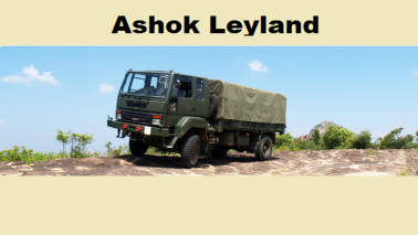Aim to launch 1 new LCV product every 6 months for next 3 years: Ashok Leyland