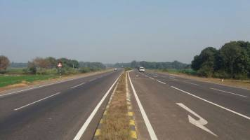 Work begins on 150 km road to make it easier for Indian troops to reach China border
