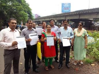 Pre-launched in 2013, Jaycee Homes' 'Bhagtani Riyo' homebuyers still await their homes