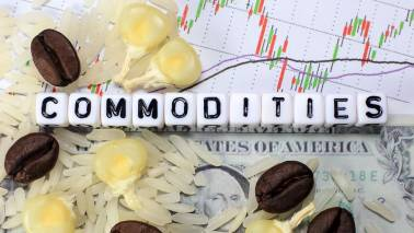 Here are Vipul Shah's commodity trading ideas